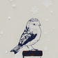 Little Bird - Christmas Card