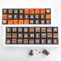 Personalised Any Occasion Chocolates