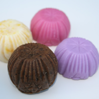 Starburst soap selection pack - tester size