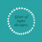 Glint of light designs