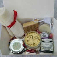 Pamper Gift Hamper, Mum To Be, Selfcare Gift, HouseWarming, Pregnancy Gift