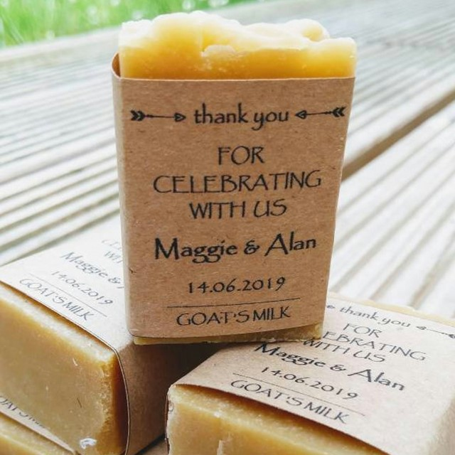 Personalised Soaps, Wedding Favours, Hen Party, Baby Shower, Hotel soap, Wedding