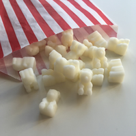 Vanilla Scented Wax Melts - pack of 20