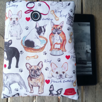 Kindle cover paperwhite dogs