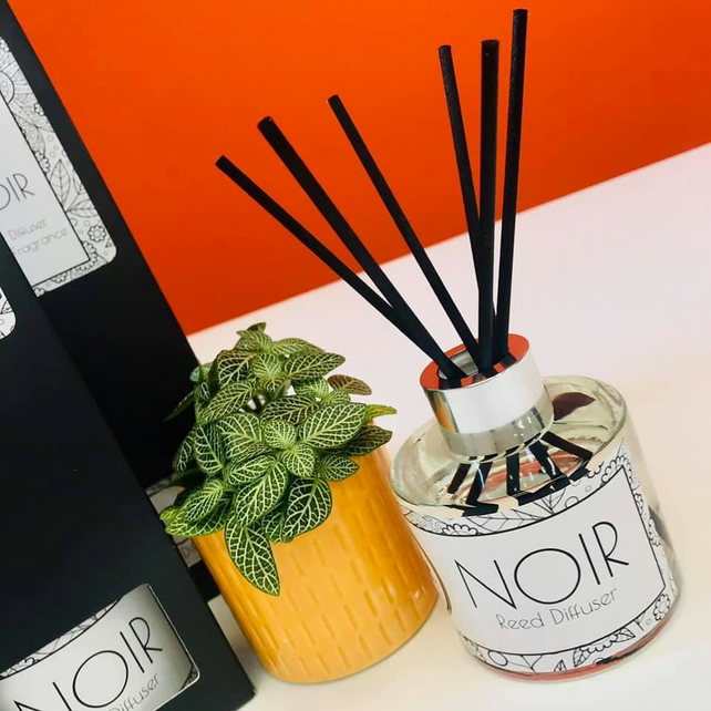 NOIR Home Fragrance Reed Diffuser