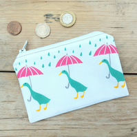 Duck Coin Purse