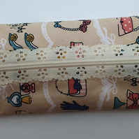 Boots and Shoes  Zipped Tissue Holders (Ref 0164)