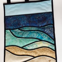 Beach Wallhanging