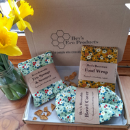 Eco Mother's Day Gift Box