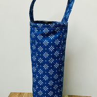 Reusable Cotton Bottle Gift Bag