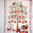 Christmas Advent Calendars - Heirloom -Padded- Traditional