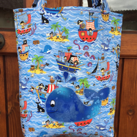 Whale of a Time Tote Bag