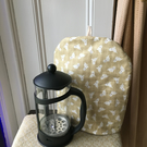 Dog Cafetiere cosy
