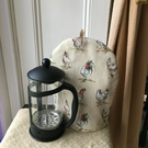 Chicken Cafetiere cosy