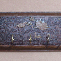 Rustic Key Rack No 29