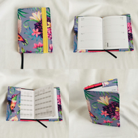 Beautiful Covered Diary, 2021 Diary, Week to View Diary, Gift Ideas.