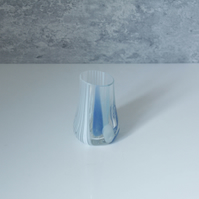 boardwalk small glass vase  no1