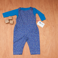 Reach for the Stars Romper
