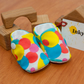 Little Circles Baby Shoes