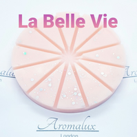 La Belle Vie perfume type scent wax melt snap bar 50g-full range of wax melts