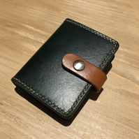 Genuine Leather Purse Wallet