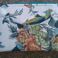 Vintage and Designer Fabric Padded iPad or Tablet Case