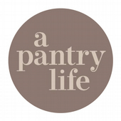 A pantry life