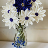 With Love Posy Vase (7 stems)