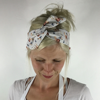 Wired Adult Headbands