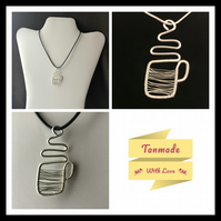 Coffee Mug Pendant