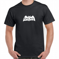 The Batcave T Shirt