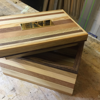 Box Making Workshop - 8th August, 5th September, 24th October & Gift Vouchers