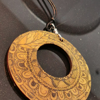 Zencircles tribal necklace