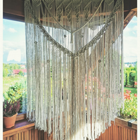 Wedding macrame wedding decoration wall hangings