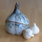 Kitchen Garlic Keeper