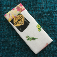 Glasses Case Gin and Tonic