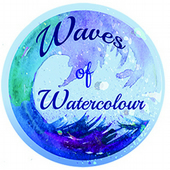 Waves of Watercolour