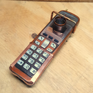 "The Steampunk ""Cross Time"" Tphone"