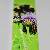 Bumble bee bookmark Eco Friendly Bookmark Bee Gifts Bee Bookmarks Handmade