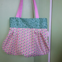 Handbag Pretty Pastel Design