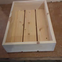 Wooden Seed Trays Standard Size 38cm x 23cm