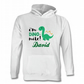 Personalised Dinosaur Hoodies Unisex with your Child's Name