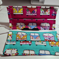 Campervan facemask