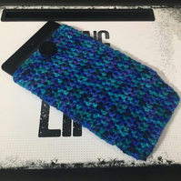 Peacock Kindle Cover