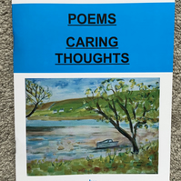 Poems.Caring Thoughts