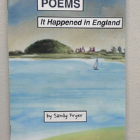 Poems It Happened in England