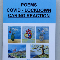 Poems Covid - Lockdown Caring Reaction