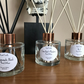 Luxury Reed Diffuser, Highly Scented, Selection of Designer Dupe with Red Box.