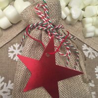 Christmas Spice Fragranced Eco Soy Wax Melts