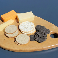 Cheese Board (WCB7)